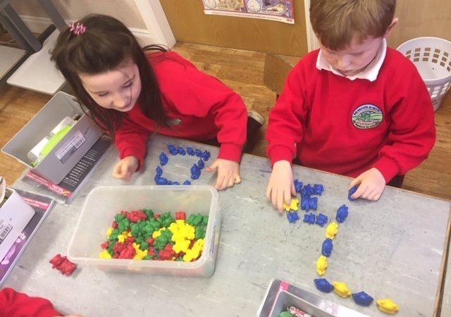 Junior & Senior Infants Maths