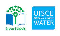 Green Schools Flag- Water
